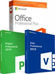 MICROSOFT PACK OFFICE